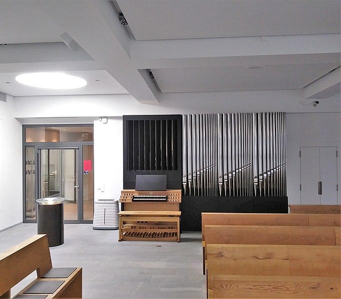 Datei:München-Kleinhadern, Neue Simeonskirche (Augustinum) (3).jpg