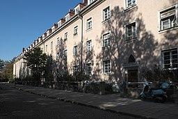 Dietrichstraße in München