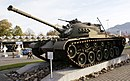 M48 Patton Thun