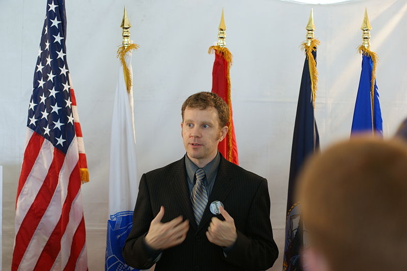 File:MAAF President Jason Torpy at Reason Rally 2012.JPG