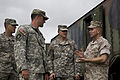 MACG-18 officers tour US Army Patriot missile launcher training site 140619-M-PJ295-006.jpg