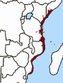 MAP Eastern Africa coastal forests.png