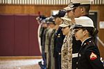 MCAS Iwakuni service members participate in uniform pageant for M. C. Perry 140403-M-YE622-186.jpg