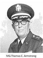 MG Thomas C. Armstrong