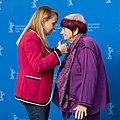 MJK 37443 Rosalie and Agnès Varda (Berlinale 2019).jpg