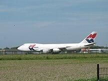 Ostend-Bruges International Airport