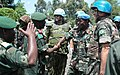 MONUSCO Force Intervention Brigade Commander congratulates the Democratic Republic of Congo's Armed forces and the Congolese National Police (10670161715).jpg