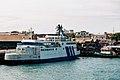 MV Serengeti (Zanzibar) anchored.jpg