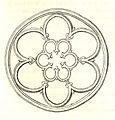 MZK 05 - 1860 Reisenotizen Italien Fig 052 Florenz Or Sanmichele - Detail Tabernakel von Andrea Orcagna.jpg