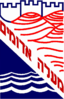 Logo officiel de Ma'ale Adumim