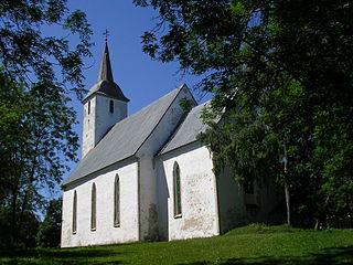 Koeru Small borough in Järva County, Estonia