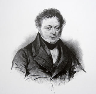 Pierre-Justin-Marie Macquart French entomologist (1778-1855)