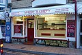 Maddy's Chippy, No. 25 St. James's Place, Ilfracombe. - geograph.org.uk - 1278686.jpg