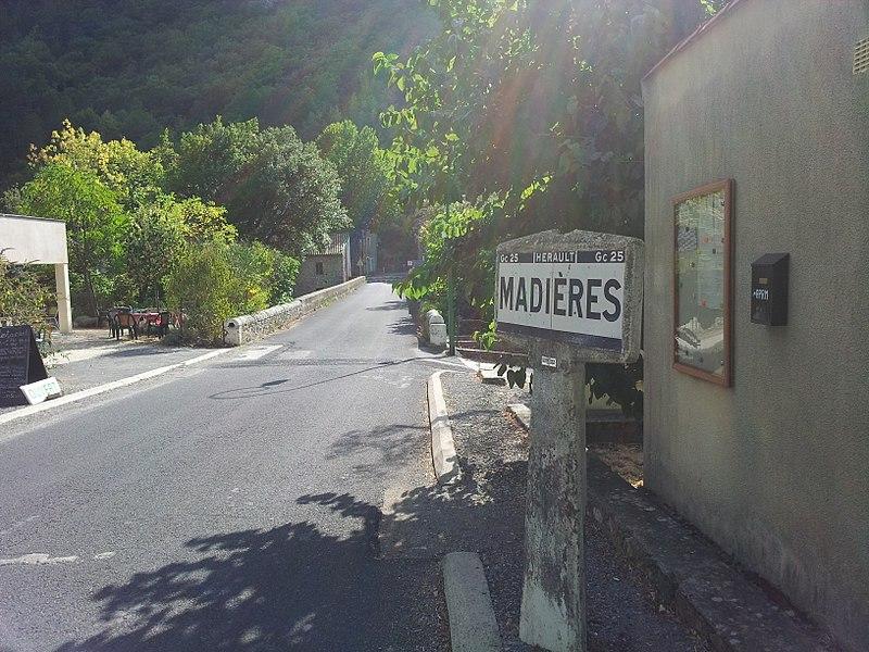 Madières