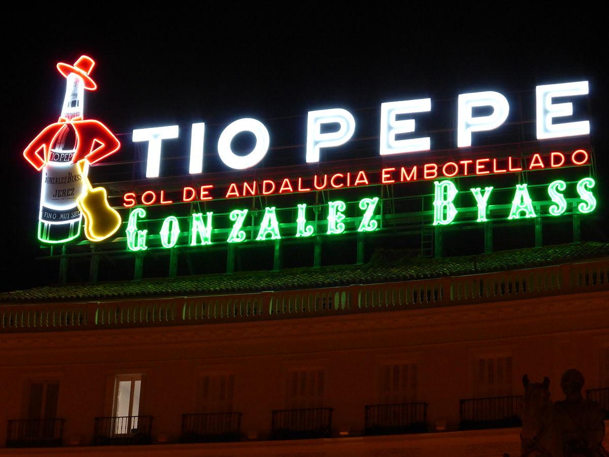 Publicidad Exterior Wikipedia La Enciclopedia Libre