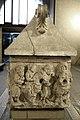 Maestro del 1179, arca dei ss. silvestro e bacco, da s. silvestro di nogara a vr 07.jpg