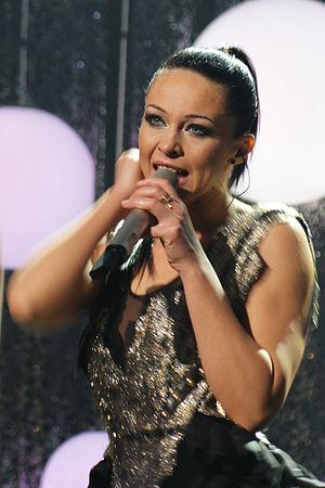 Magdalena Tul - Magdalena Tul, 2011