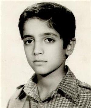 Mahdi Bemani Naeini -  Mahdi Bemani (1978)