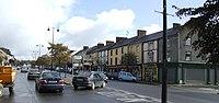 Main Street, Castleisland, Co. Kerry - geograph.org.uk - 581627.jpg