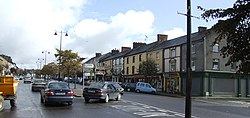 Main Street, Castleisland, Co. Kerry