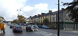Main Street, Castleisland, Co. Kerry - geograph.org.uk - 581627.jpg
