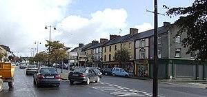 Castleisland - Main Street, Castleisland, Co. Kerry
