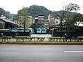 Maintenance Works, Keelung City Bus Management Office 20110105.jpg