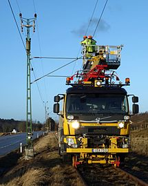Maintenance of Lysekilsbanan 5.jpg