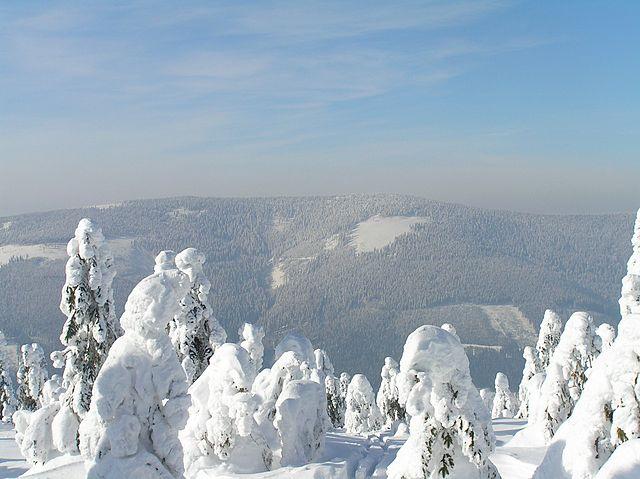 Glatzer Schneegebirge