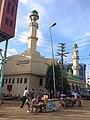 Malindi - Moschea Masjid Al - Noor - Barani - panoramio.jpg