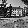 Malmin sairaalan rakennuksia, Talvelantie 6. - N212391 (hkm.HKMS000005-00000z5l).jpg