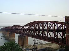 Malviya Bridge