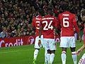 Manchester United v Zorya Luhansk, September 2016 (18).JPG