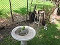 Mandeville Frog Fountain.JPG