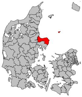 Norddjurs Municipality