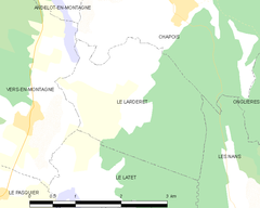 Map commune FR insee code 39277.png