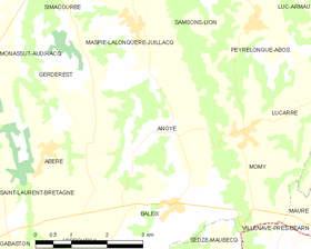 Map commune FR insee code 64028.png