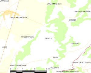 Map commune FR insee code 65155.png