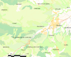 Map commune FR insee code 66161.png