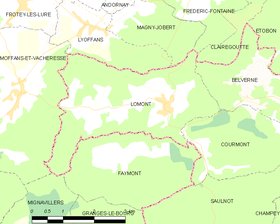 Map commune FR insee code 70306.png