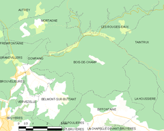 Map commune FR insee code 88064.png