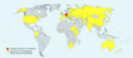 Map of the international presidential trips made by Frank-Walter Steinmeier.png