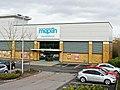 Maplin store, Carlisle (geograph 5905408).jpg