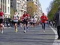 Marathon Paris 2010 Course 02.jpg