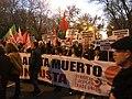 Marcha por el Clima 6 Dec Madrid -COP25 IMG 4334 (49182992517).jpg