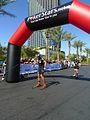 Marcus Hellner & Petter Northug i Las Vegas 2010-07-06 002.jpg