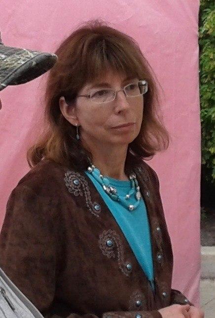 Margaret Stock