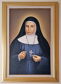 Marie-Alphonsine Danil Ghattas Palestinian Christian nun and saint