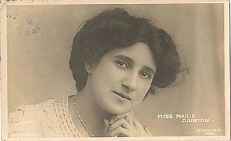 Marie Dainton - Marie Dainton c.1910