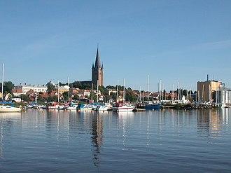Mariestad - Mariestad